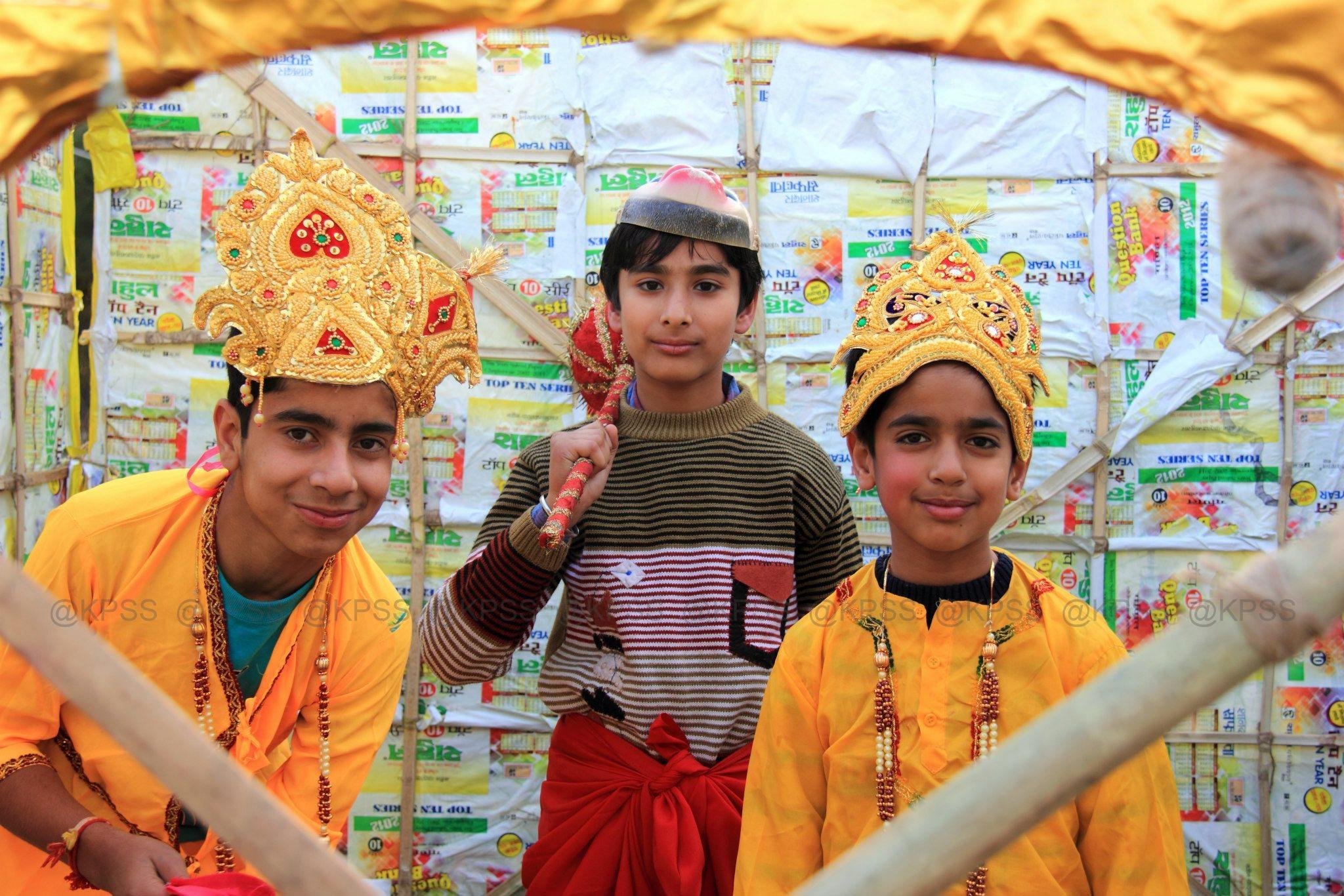 Year 2012 - Dushera Celebrations